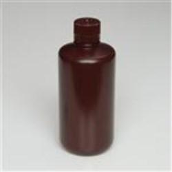 1000 ml HDPE Boston Round, Round, 28-415, Non-Sterile
