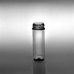 5.5 oz PET Jar, Round, 43-485,