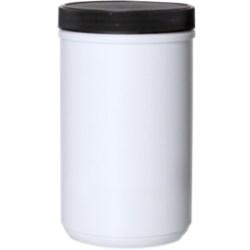 46 oz P/P Jar, Round, 100-400,