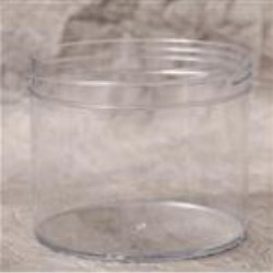 32 oz P/S Jar, Round, 120-400, Regular Wall Straight Sided