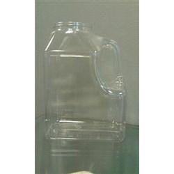 64 oz PVC Handleware, Round, 38-400,