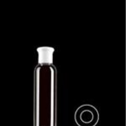 100 ml PETG Bullet Round, 24-410,