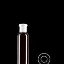 100 ml PVC Bullet Round, 20-415,