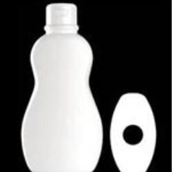 500 ml HDPE Pinch Oblong, 32mm, ,