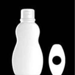 300 ml HDPE Pinch Oblong, 32mm, ,