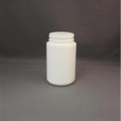 8 oz HDPE Cylinder, Round, 53-400,
