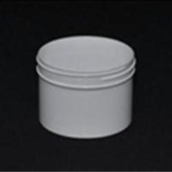 8 oz P/P Jar, Round, 89mm ,