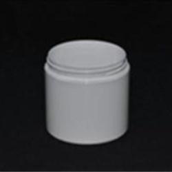 12 oz P/P Jar, Round, 89mm ,