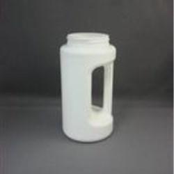 16 oz HDPE Handleware, Round, 63-400,