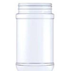15.9 oz PET Jar, Round, 75-0.863Deep ,