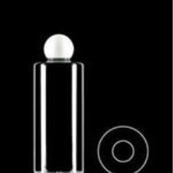 300 ml PETG Cylinder Round, 24-410, ,