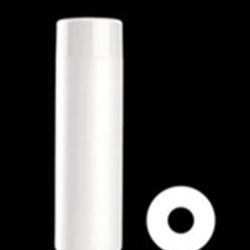 500 ml HDPE Cylinder Round, 24mm, ,