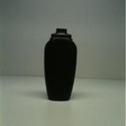 269.5 ml HDPE Reverse Tapered, Oval, 24,