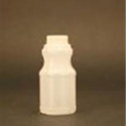 8 oz HDPE Carafe/Decanter Round, 38-400,