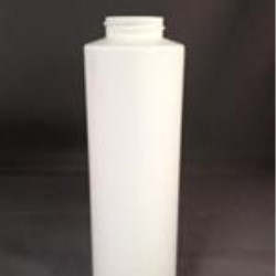 16 oz LDPE Cylinder, Round, 38-400, Tall