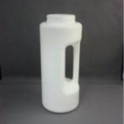 32 oz HDPE Handleware, Round, 63-400,