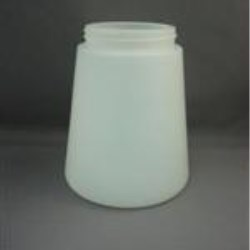 38 oz HDPE Tapered, Round, 83Special, Heavy Weight