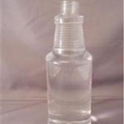 16 oz PET Carafe/Decanter, Oblong, 28-410,
