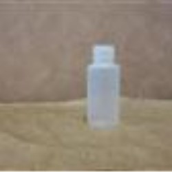 1 oz LDPE Cylinder, Round, 20-400, Tall Straight Sided