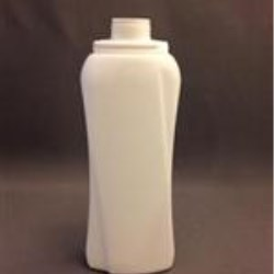 100 ml P/P Pinch Oblong, 15mm ,