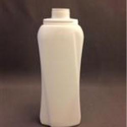 100 ml HDPE Pinch Oblong, 15mm ,