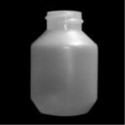20 ml HDPE Jar, Round, 20-400,