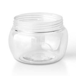 200 ml PET Jar, Round, 70Special, ,