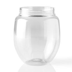 500 ml PET Jar, Round, 70Special, ,
