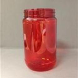 40 oz PET Jar, Round, 89,
