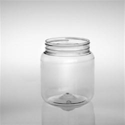 54 oz PET Jar, Round, 110-400,