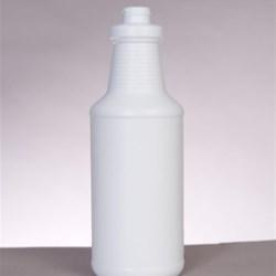 946 ml HDPE Carafe/Decanter Round, 28-400,