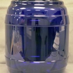336 oz PET Jar, Round, 157-400,