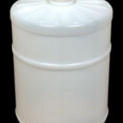 3940 ml HDPE Cylinder Round, 38-400,