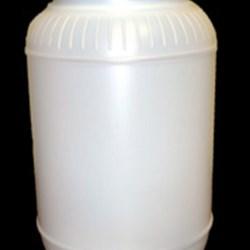 3780 ml HDPE Jar Round, 110Pano ,