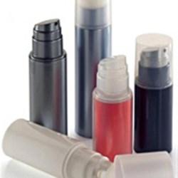 200 ml P/P Cylinder, Round, 47Foamer, ,