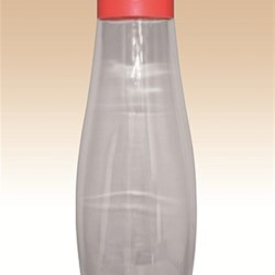 300 ml PET Convex, Oval, 18.1mm Snap On, ,