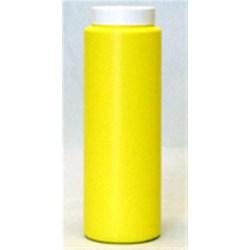 12 oz HDPE Marlex 5502BN Cylinder, Round, 43-400, Electro Treat