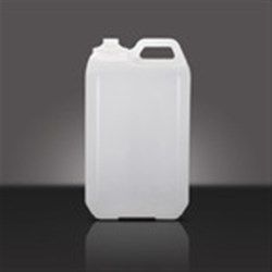 18 ltr HDPE Handleware Square, 63mm ,