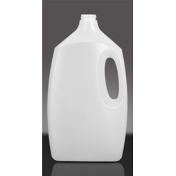 2.2 ltr HDPE Handleware Oval, 33-400Special ,