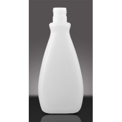 200 ml HDPE Pinch Oval, 24-415Special, ,