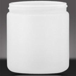 250 ml HDPE Jar Round, 70-400Special ,