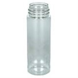50 ml PET Cylinder, Round, 30Foamer ,