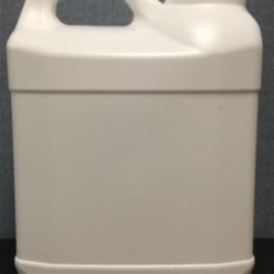 8 ltr HDPE Handleware Oblong, 63mm Special, ,