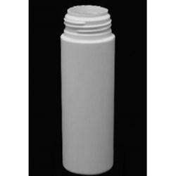 200 ml HDPE 100% PCR Cylinder, Round, 43Foamer ,