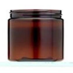 16 oz PET Jar, Round, 89-400,