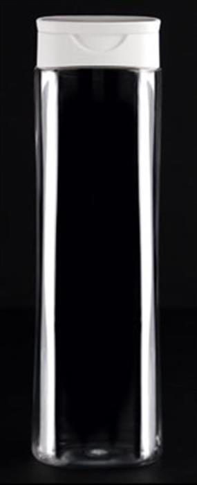 400 ml PET Pinch Oval, 23mm, ,