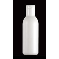 100 ml P/P Bullet Round, 20-415, ,