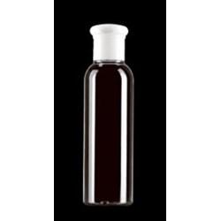 100 ml PETG Bullet Round, 20-415, ,