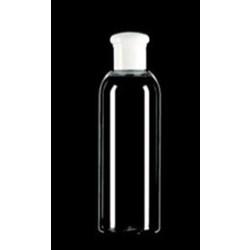 100 ml PET Bullet, Round, 20-415, ,