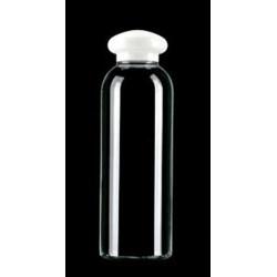 200 ml PETG Bullet Round, 24-410, ,